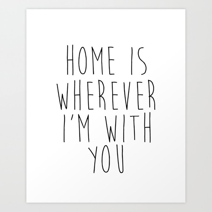 picture relating to Home Sweet Home Printable named Residence is Everywhere Im with your self, Printable Wall Artwork, Dwelling Lovable Residence Indicator, Farmhouse Decor, Farmhouse Artwork Print as a result of lovelyprints