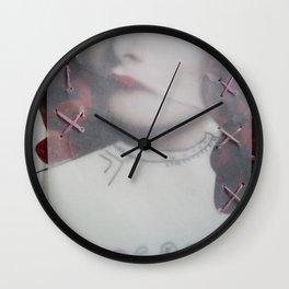 MONA TEQUILA Wall Clock