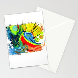 Luck of Lucien Stationery Cards