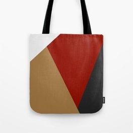 Abstract modern print 3 Tote Bag