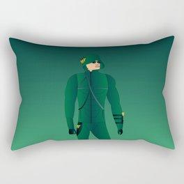 Arrow Rectangular Pillow