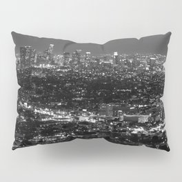 LA Lights No. 2 Pillow Sham
