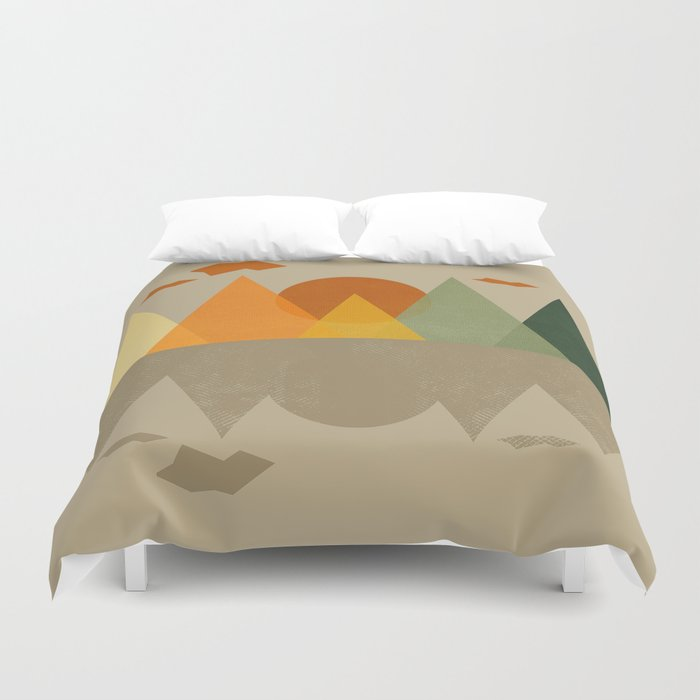 Textures/Abstract 104 Duvet Cover