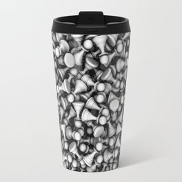 White pawns Travel Mug