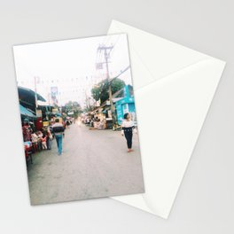 Pai Stationery Cards