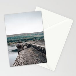 The Dam Stationery Cards