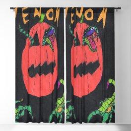 """Venom"" Blackout Curtain"