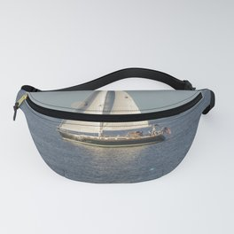 Smooth Sailing Fanny Pack