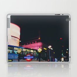 London nightlife ... Laptop & iPad Skin