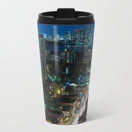 Liberty Lights Travel Mug