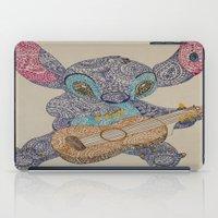 stitch iPad Cases featuring Stitch by Julia