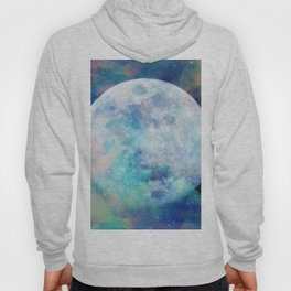 Moon + Stars Hoody