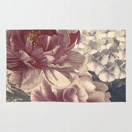 Flower pattern 1 Rug