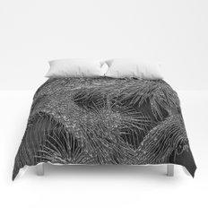 Joshua Tree Plata by CREYES Comforters
