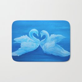 Spiritual Love Bath Mat