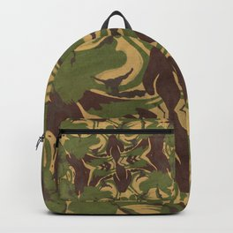 Faded Camo. Be incognito! Backpack