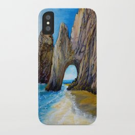 Beach 3 iPhone Case