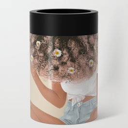Flora Can Cooler
