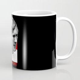 Formula One - James Hunt Coffee Mug