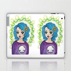 Eye of the Beholder Laptop & iPad Skin
