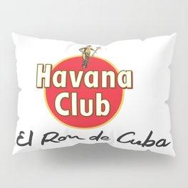 HAVANA CLUB 1 Pillow Sham