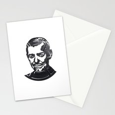 Clark Gable Stationery Cards