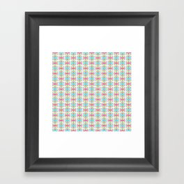 YOUNG GEO Framed Art Print