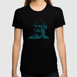 James Clerk Maxwell's Equations T-shirt
