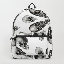 A Death Hex Backpack