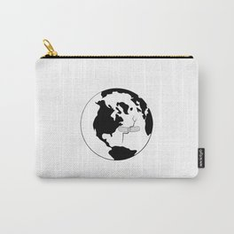 Help the planet Carry-All Pouch