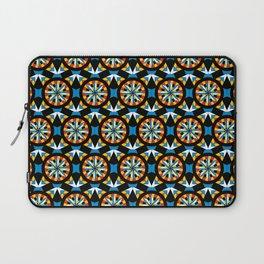 Geometric Pattern III - Festiv Laptop Sleeve