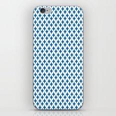 Bazzar 1 Ocean iPhone & iPod Skin