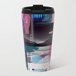 News from Uyuni_01 Metal Travel Mug