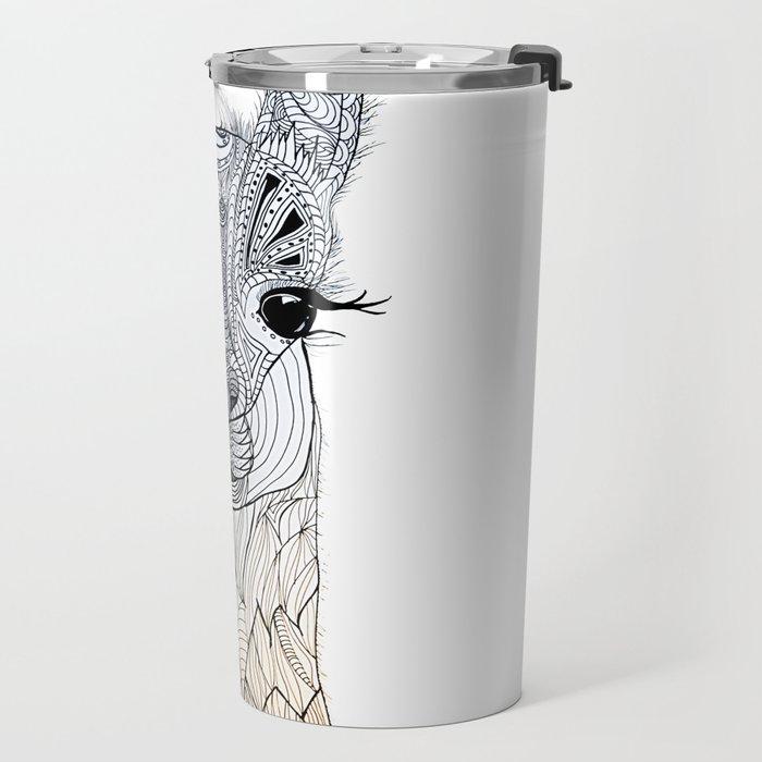 BABY LAMA (CRIA) Travel Mug