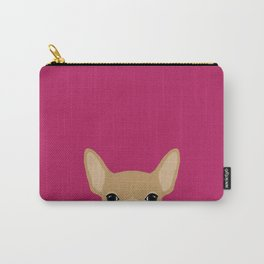 Chihuahua Carry-All Pouch