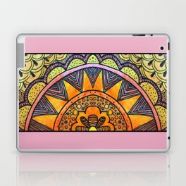 Cartwheel Laptop & iPad Skin