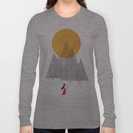 Walkthrough Long Sleeve T-shirt