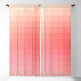 Lumen, Pink Glow Blackout Curtain