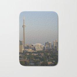 Toronto CN Tower & SkyDome Bath Mat