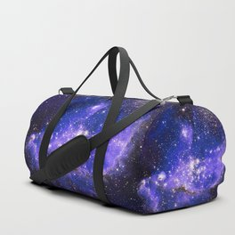 Infant Stars in Neighbouring Galaxy Duffle Bag
