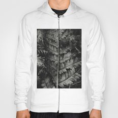 ... to highlight that contrast ... Hoody