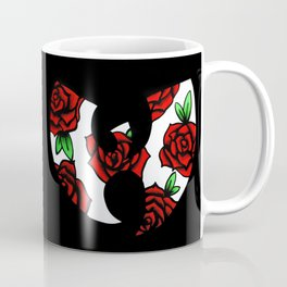 english rose wu Coffee Mug