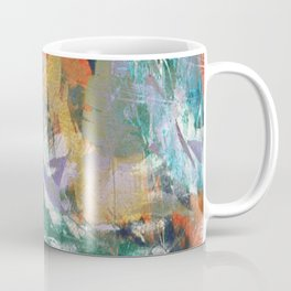 Ilha do Bananal (Bananal Island) Coffee Mug