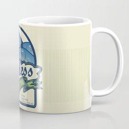 Lifeless Fish Orange Soda Coffee Mug