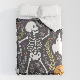 Skellybones Comforters