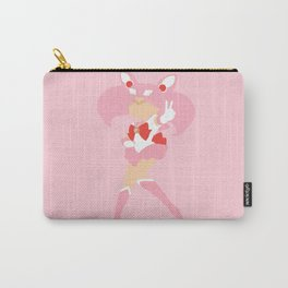 Sailor Chibi Moon (Pink) Carry-All Pouch