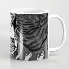 God of Birds Coffee Mug