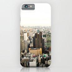 Tokyo view Slim Case iPhone 6s
