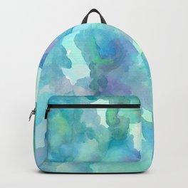 Breathing Under Water (Ocean Clouds) Backpack