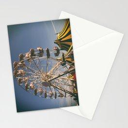 Wheel Ferris Stationery Cards